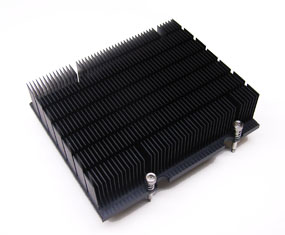 CFPU Series Heat Sink