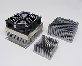 FH Series Heat Sink
