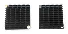LCBH Series Heat Sink