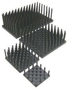 N series Heat Sink