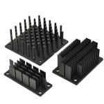 Heat sink for DC-DC Converter