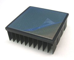 Heat Sink with tape
